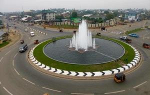 Akwa Ibom, Nigeria